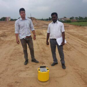 Concrete Testing Equipment Suppliers in Delhi, India - Avantech