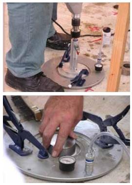 Asphalt Testing Equipment & Machinery INDIA | Avantech