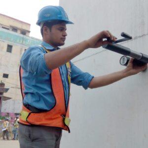 Best Pavement Testing Equipment in India | Avantech